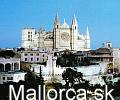 Mallorca.sk - Dovolenkový bedeker o Španielsku, destinácii Mallorca!
